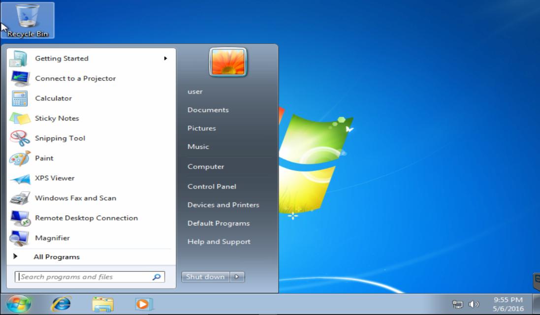 Windows 7 Partitionen Zusammenfügen