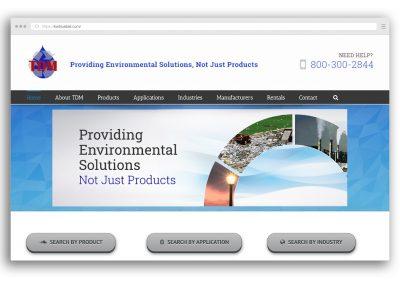 Environmental Website