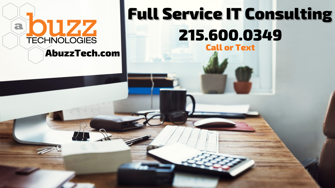 Why Abuzz Technologies