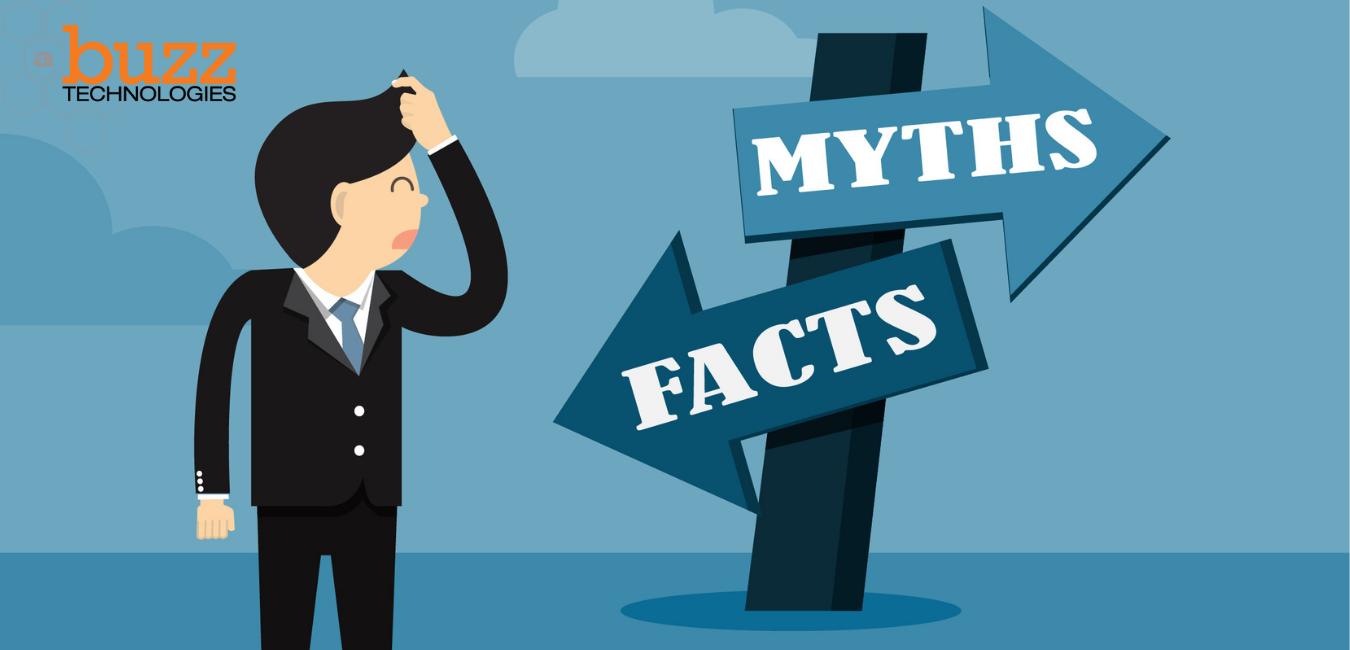 Business IT Myths